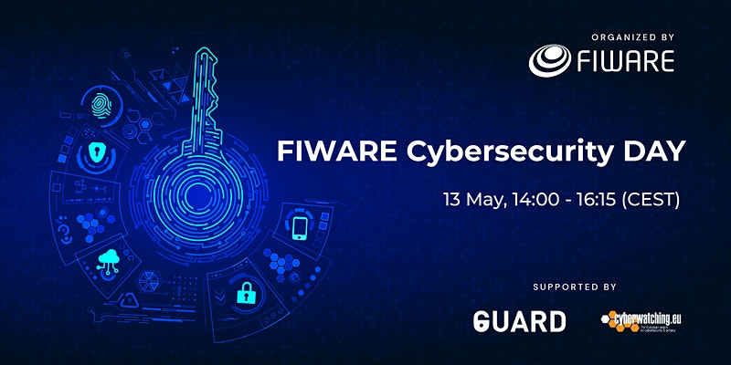 FIWARE Cybersecurity DAY
